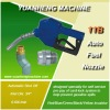 """11B automatic fuel nozzle for fuel dispenser 3/4"""" and 1"""" with 5 colors"""
