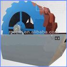 High Capacity XSD Series Screw Sand Washing Machine Hot Sell in 2012