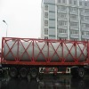 Export to New zealand - TANK3600 Tank Container