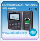 Biometric Fingerprint Time Clocks BTS-U260