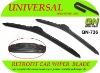 Universal Type beam&flat Wiper Blade