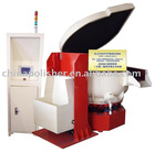 car polisher machining machine