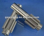 high quality cnc precision helical gear shaft with competitive price