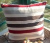 Afghanistan style decorative cotton / polyester cushions