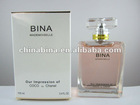 branded perfume manufacturer
