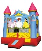 jumping castles, bouncy castles, inflatable bouncers B1128