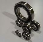 SKF bearing 6311-2RS