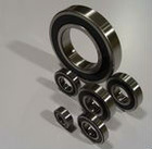 SKF bearing 6311-2RS