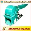 Wood crusher sawdust making machine