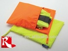 high visibility promo pouch/hi vis bag