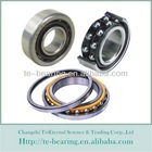 China quality hot sale automobile use angular contact ball bearing 7214