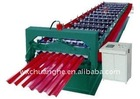 T12 colored steel roll forming machine