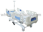 High-level Five-function Electric Bed with Weighting Readings
