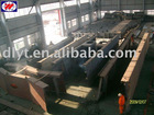 Deck machinery ship repair