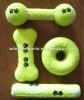 pet toy tennis