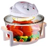 12L HALOGEN VONVECTION OVEN