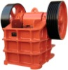 2012 hot selling bauxite jaw crusher