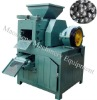 Mechanical press Briquette Press Machine making briquettes for BBQ