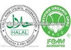Organic 10-95% Curcumin Extract