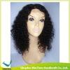 Beautiful Curl Brazilian Remy Virgin Hair Full Lace Wig