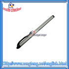 Aluminum Stylus Pen for iPad / for iPod / for iPhone Silver