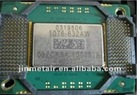 Original DMD projector chip 1076-632AW for Benq Toshiba mitsubishi NEC infocus PuLeShi otto code