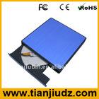 External USB2.0 Laptop Optical Drive DVD RW