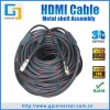 Long HDMI Cable, HDMI Long Cable, HDMI Cable 10M/20M/25M/30M, Support 3D 1080P