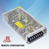 150W Single Output Mini-size Switching Power Supply-low price, small size