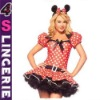 2011Sexy bunny costumes