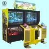 Arcade Game Machine (Time Crisis 3)