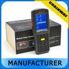 C5000W Handheld 1D Barcode scanner, WIFI,GPRS,Bluetooth,PSAM,GPS,Camera, WinCE