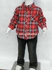 Boy's Flannelette Shirts