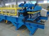 Aluminium Tile Roll Forming Machine