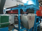 High Performance Cost Ratio Waste Tire Recycling Machinery Magnet Separator