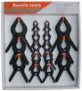 18pcs spring clamp set