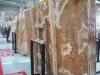 Red Onyx slab, marble onyx slab