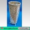 Metal Rattan round Umbrella holder