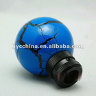 Gear Shifting Knob, Unique Shifting Knob-Blue Ball Pool