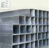 galvanized square/rectangular tube