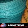 Ex-price pvc coated galvanized iron wire