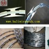 Razor Barbed Wire (ISO9001 manufacture)