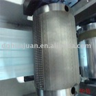 Ultrasonic welding part