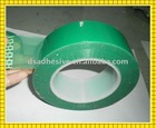 Green color with 55 mic Mylar tape of polyester
