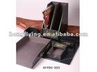 fashion leather desk set
