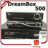 dm 500s satellite receiver white&black dm 500C