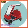 New hot China electric sightseeing car/electric tourist car