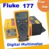 New multimeter Fluke 177 True-rms digital multimeter Fluke 170 Series