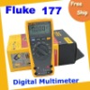 New multimeter Fluke 177 True-rms digital multimeter Fluke 170 Series