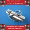 model motor magnet